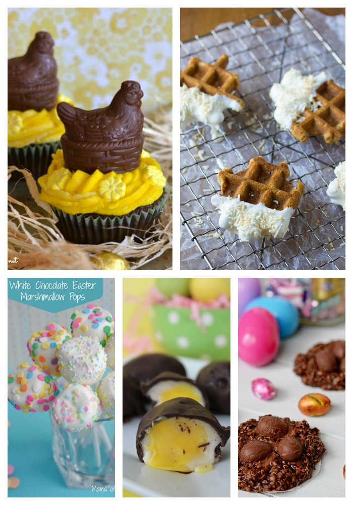 Easter Collage 5