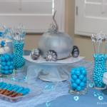 Cinderella Theme Party