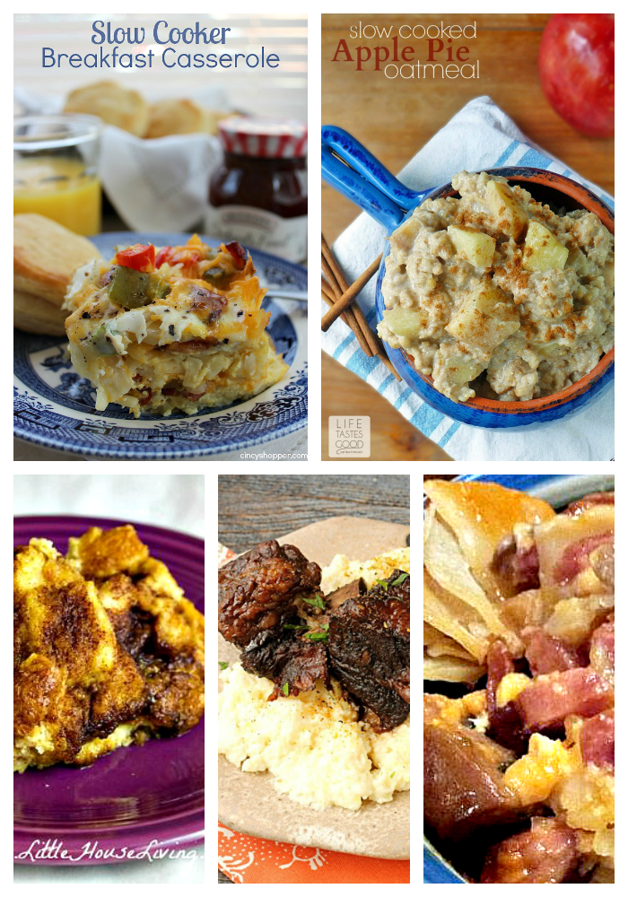 brunch recipes image