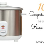 The Remarkable Rice Cooker