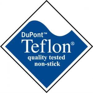 Teflon-use