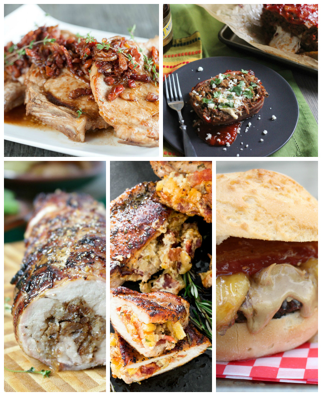 5 Delicious Bacon Suppers....25 No Fail Bacon Meal Solutions & Recipes