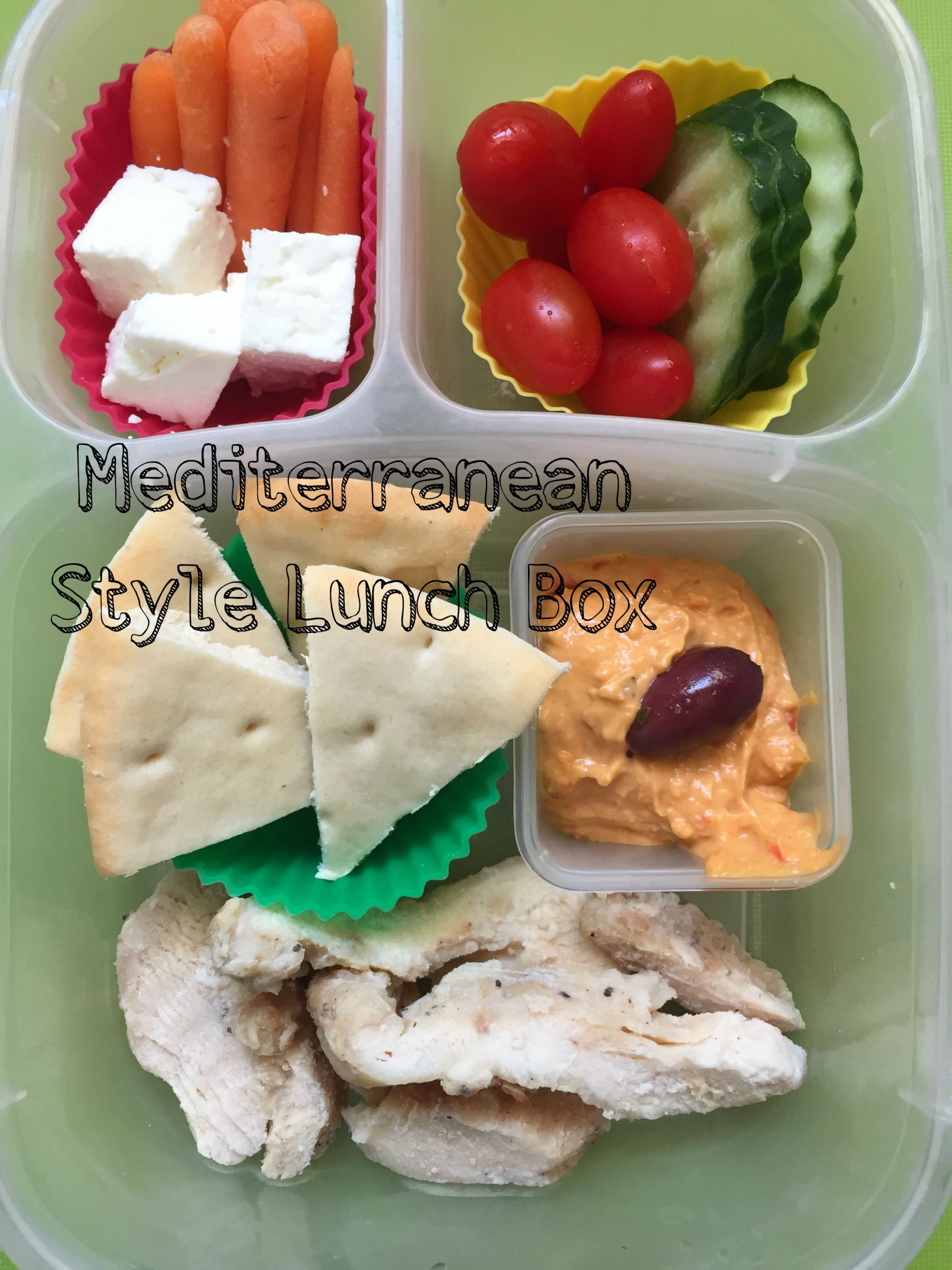 2 easy lunch box ideas around my family table 2 easy lunch box ideas forumfinder Image collections
