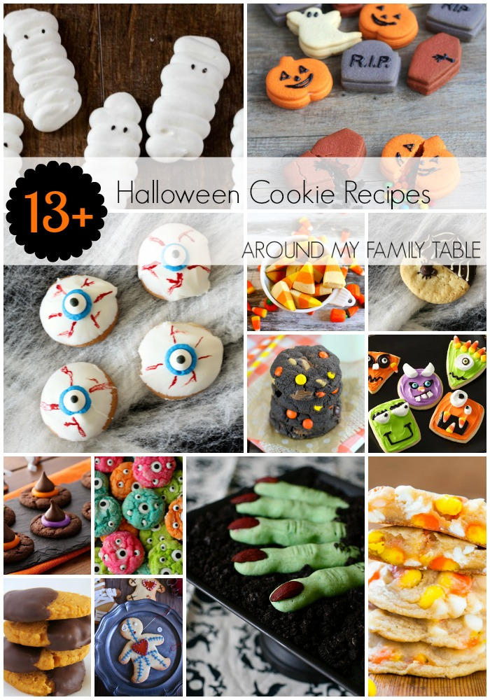 easy halloween recipes you might enjoy