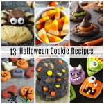 13 Halloween Cookie Recipes