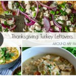 Thanksgiving Turkey Leftovers