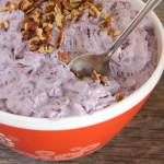 Blueberry Fluff