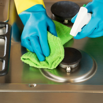 Vinegar Cleaning Tips