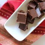 Vegan Fudge Recipe