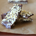 Vegan Toffee Recipe