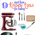 The Best Kitchen Tools for Baking
