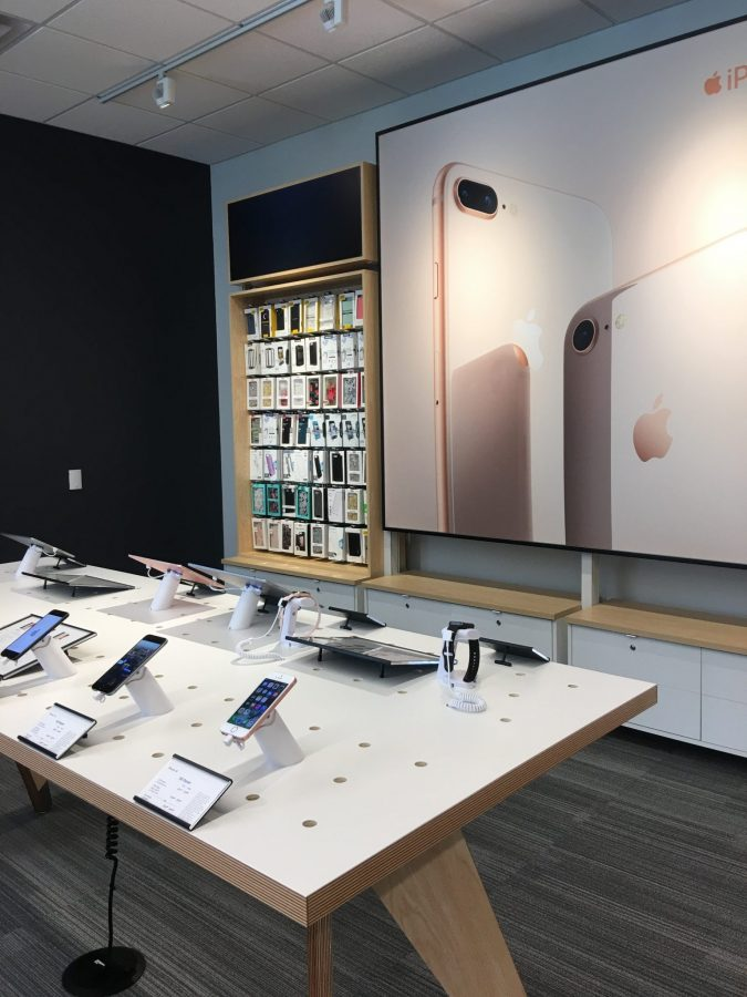 AT&T Store in Phoenix
