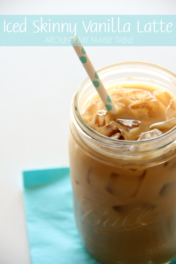 Aug 05, · Create this delicious Skinny Vanilla Nut Iced Latte in minutes using Monin Gourmet Syrup. Add a splash of Monin to coffee, cocktails, teas, lemonades and mjsulapost.tkgs: 1.