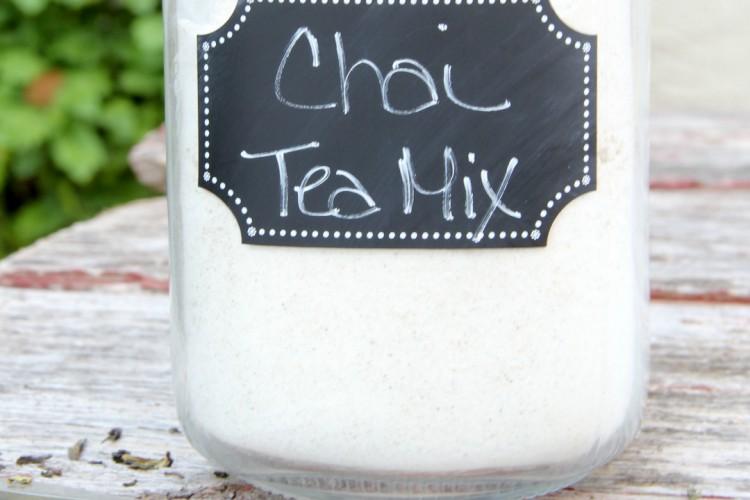 Chai Tea Mix