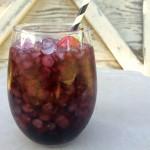 Cherry Wine Cooler