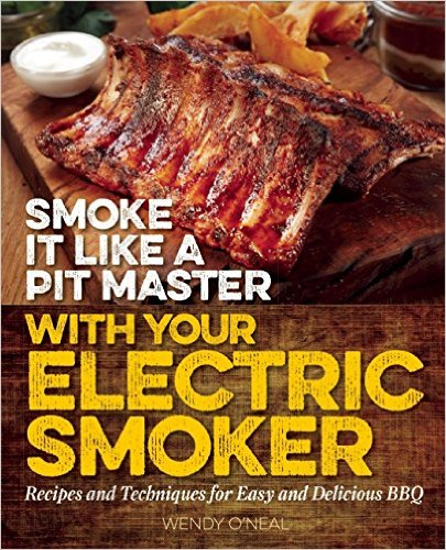 Create an authentic smokehouse #BBQ in your own backyard with this step-by-step primer and flavor-filled Smoke It Like a Pit Master #cookbook. via @slingmama