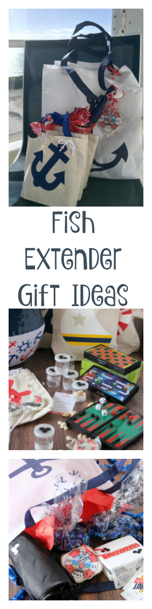 Disney Fish Extender Gift Ideas