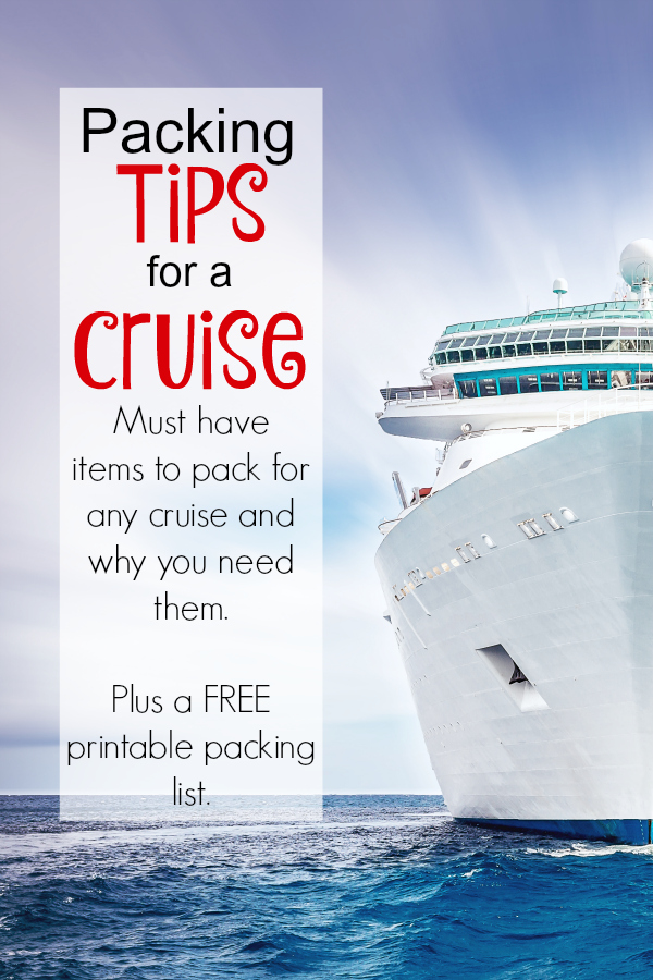these 26 items are my must have items for any cruise so im sharing