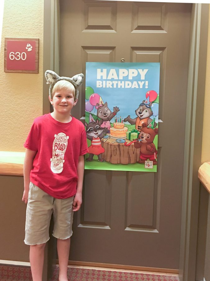 Birthday Celebration at Great Wolf Lodge! Are you considering a vacation at a Great Wolf Lodge hotel? Make sure to read my tips on how to make the most of your Great Wolf Lodge vacation, there are so many wonderful activities to take advantage of that you don't want to miss out.