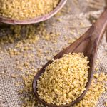 How to Cook: Bulgur Wheat