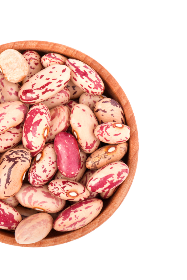 How to Cook Cranberry Beans