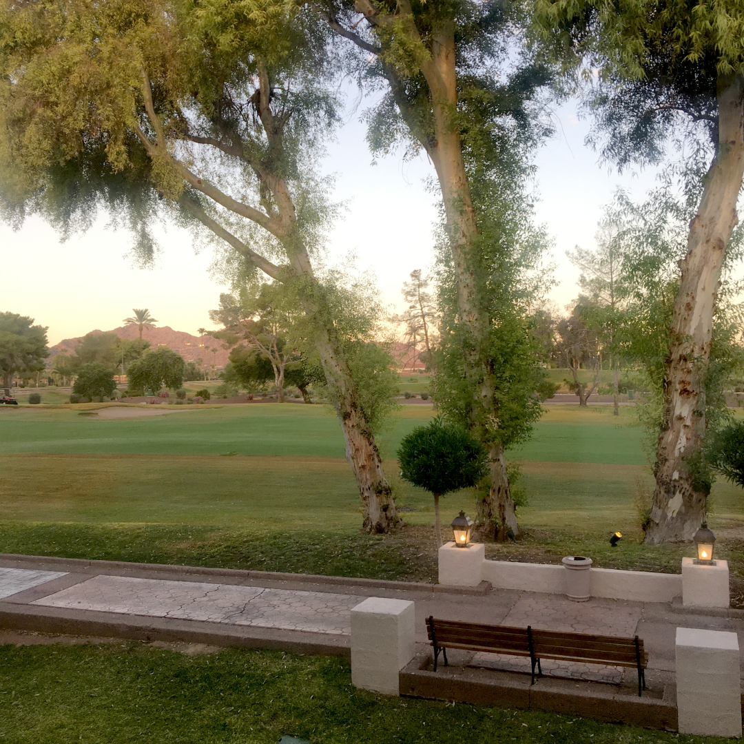 The Scottsdale Resort at McCormick Ranch is the perfect location for a girls weekend, family vacation, wedding, or even a relaxing staycation.