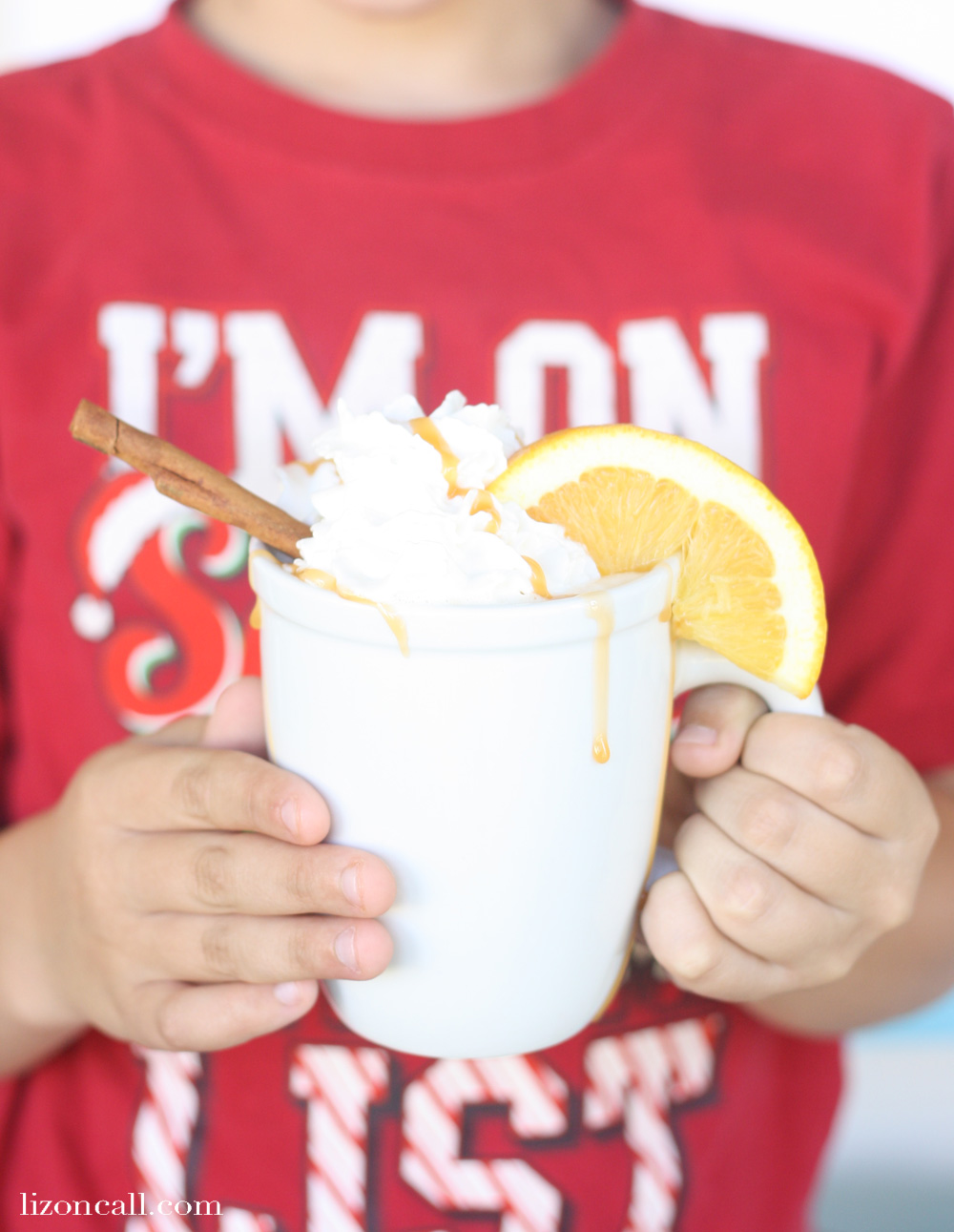 Warm up your party guests with this slow cooker party punch recipe. It will be a delicious addition to your holiday gatherings.