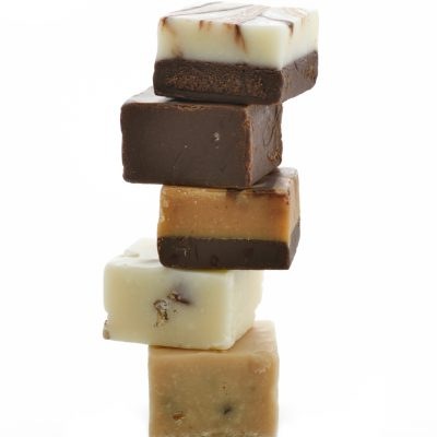 Simple Fudge Recipes for Any Occasion
