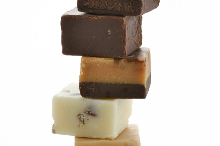 Gourmet Fudge Recipes for Any Occasion