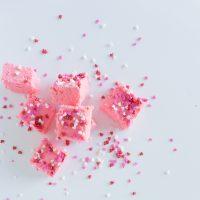 Valentine's Day Fudge Recipe