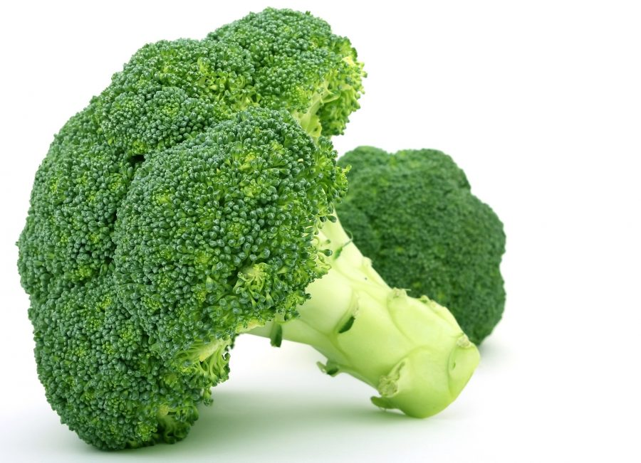 January -- What's in Season Guide: Broccoli