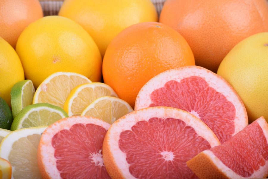 What's in Season Guide: Citrus