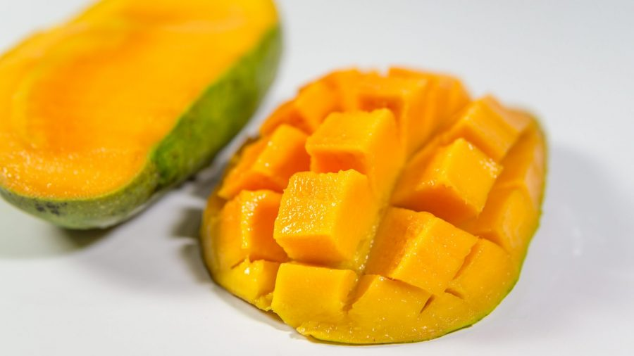 What's in Season -- Mango