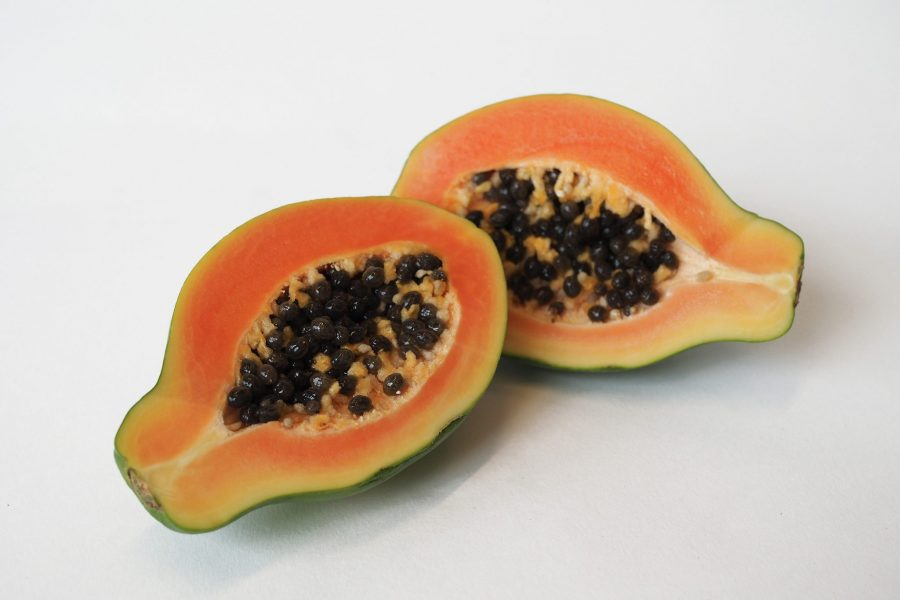 What's in Season -- Papaya