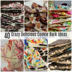 Crazy Delicious Cookie Bark Ideas