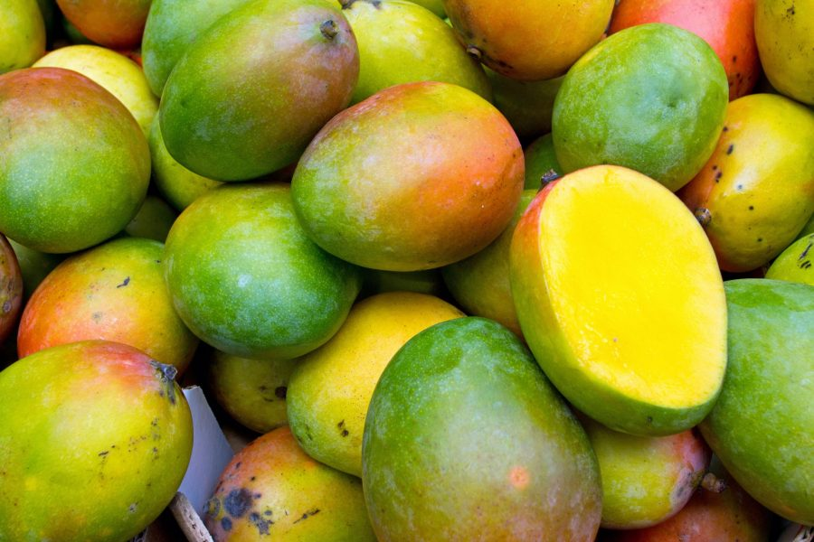What's in Season -- Mangoes