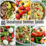 60 Sensational Summer Salads