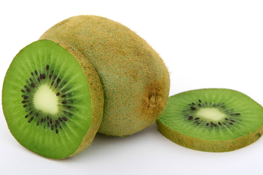 What's In Season -- Kiwi