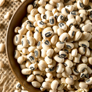 How to Cook: Black Eyed Peas