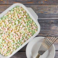 Spring Jello Salad