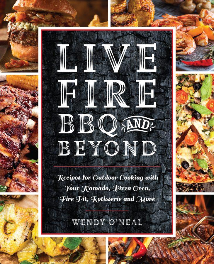 Live Fire BBQ & Beyond