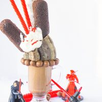 Dark Side FreakShake