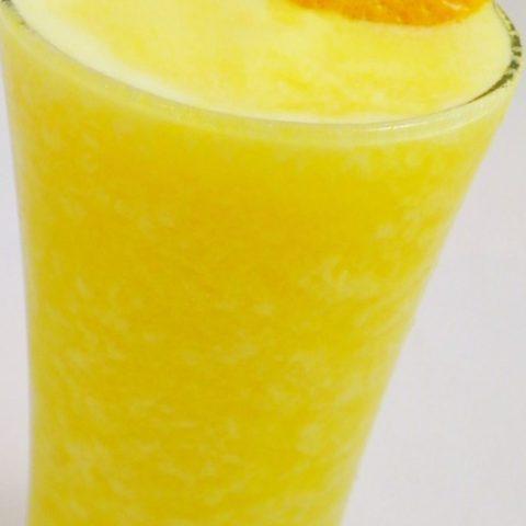 Mock Orange Julius