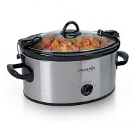 Crock-Pot Cook Slow Cooker