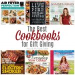 The Best Cookbooks To Gift