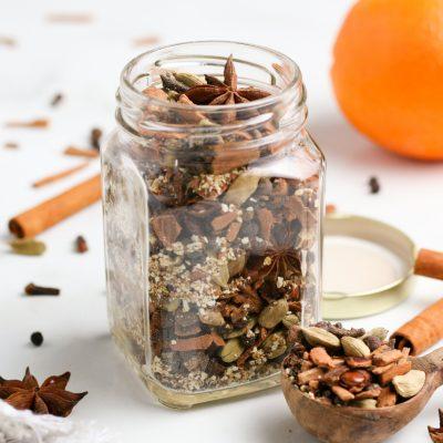 Mulling Spices Recipe